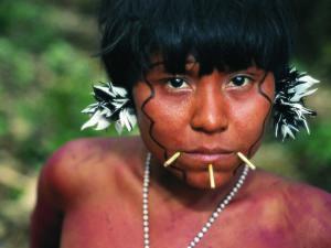 Densa-Selva Amazonas - Venezuela